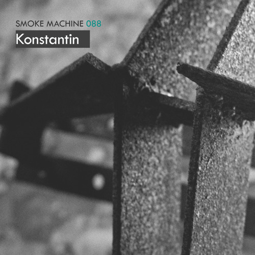 Smoke Machine Podcast 088 Konstantin