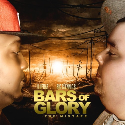 """DOING IT FOR WEALTH (ON THE """"BARS OF GLORY"""" MIXTAPE)"""