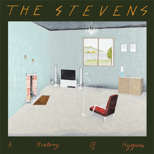 The Stevens - Hindsight
