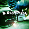 B-DAY PHUNK | a green berlin story | Happy Birthday G.