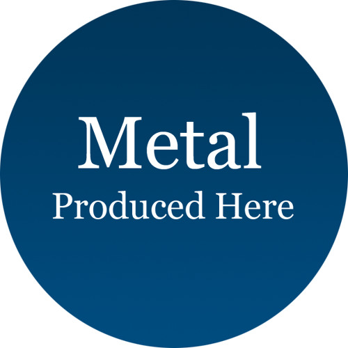 Metal Tracks Produced Here