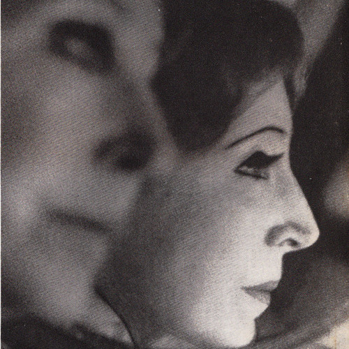 Anaïs Nin reads from her famous diary (1966)