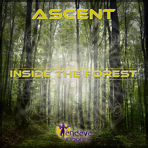 ASCENT - Inside The Forest  [Out Now on Beatport]
