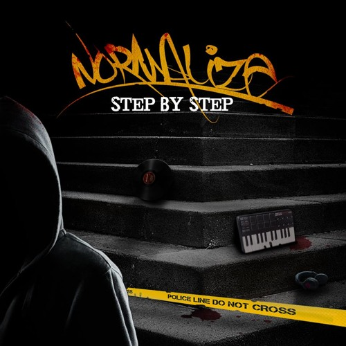Normalize - Step By Step (Album)
