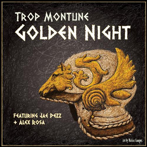 Golden Night feat Jae Pezz