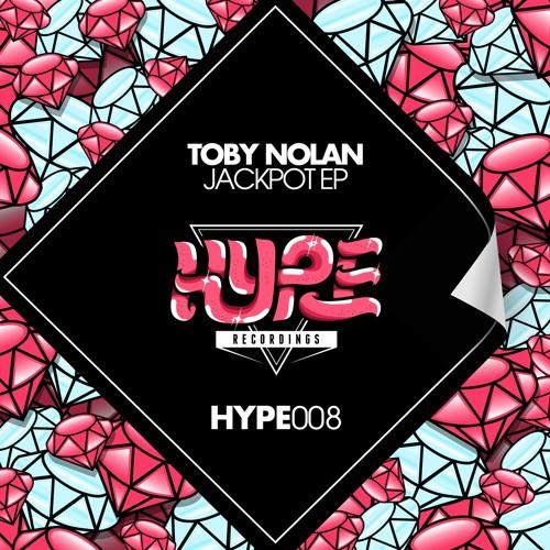 Toby Nolan - Jackpot (Jack Morrison Remix) OUT NOW