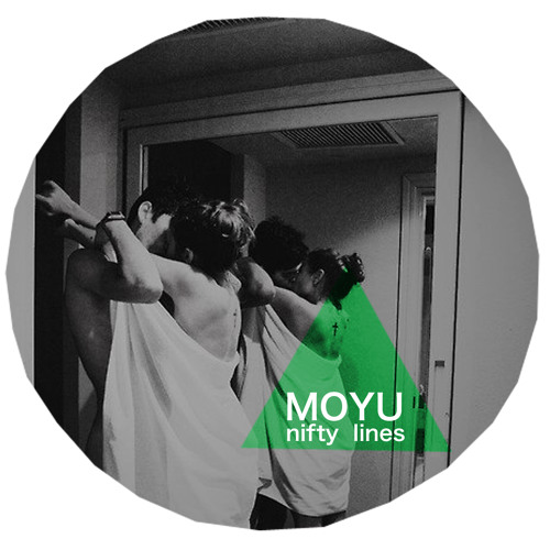 """MOYU - Nifty lines """"FREE DOWNLOAD"""""""