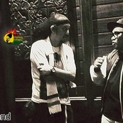 Cover Lagu - Kenapa Mesti Dipikirkan - SaykoJi Ft Ras Muhammad