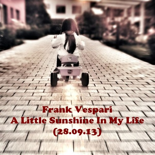 A Little Sunshine In My Life (Live Mix 28.09.13)