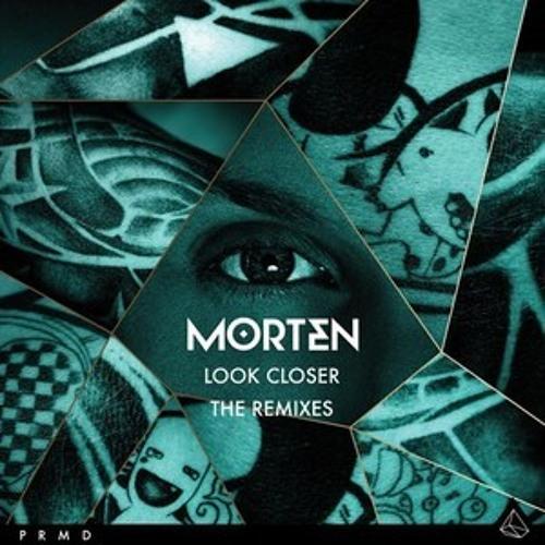 Morten Breum - Look Closer (Danny Verde Remix)