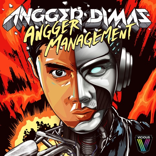 Angger Dimas feat Cassie Crawford - Take A Breath