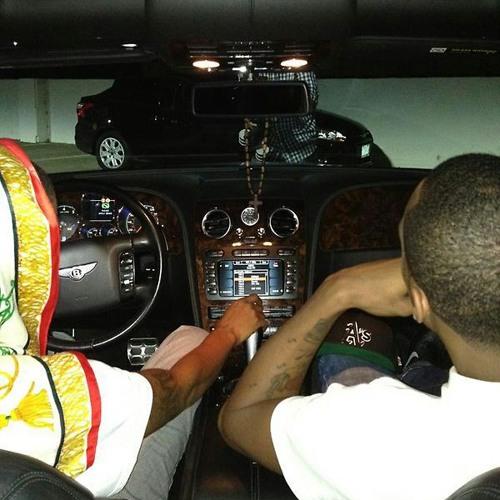 The Why - RodneySha'kir Ft Carbin and Missy Elliott