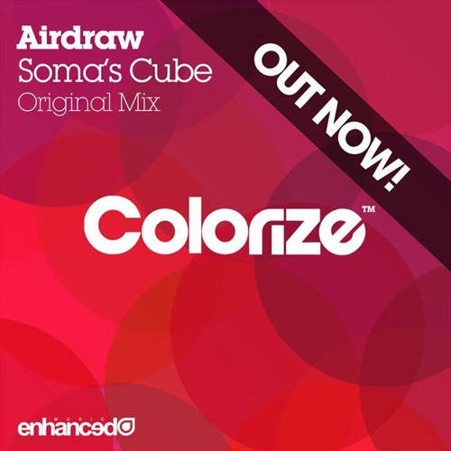 Airdraw - Soma's Cube (Original Mix) [OUT NOW]