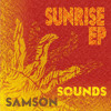 [DCR004] SAMSON SOUNDS - Thunderstorm (Sunrise EP)- FREE DOWNLOAD