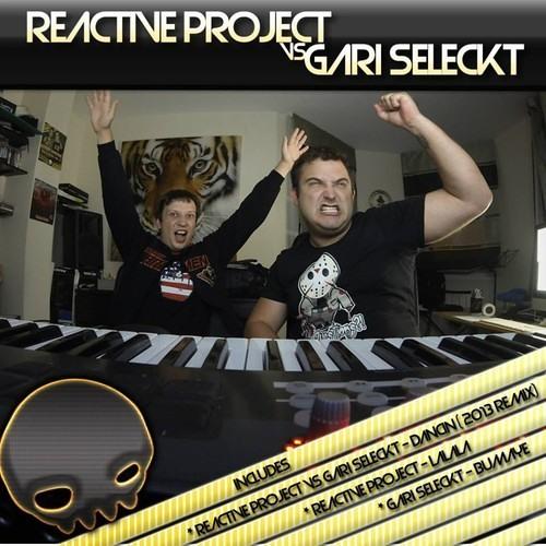 Reactive Project - Lalala