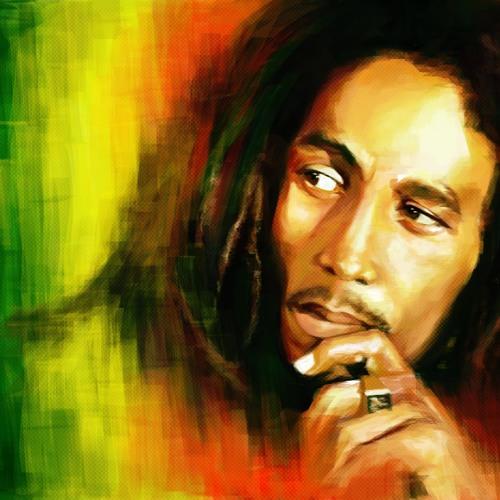 Bob Marley - Is This Love (Dr Tarantism Remix)