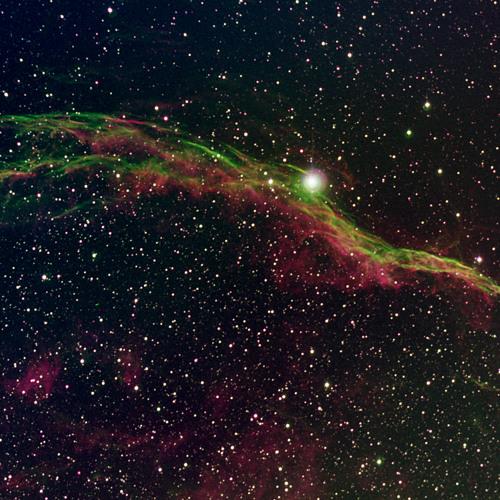 Deep Space Ocean (Hybrid Five)
