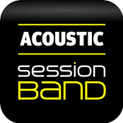 SessionBand - Acoustic Guitar Edition
