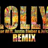Major Ali ft. Justin Bieber & Juicy J - Lolly (SSP ft. ShinXMusic Remix)