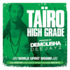 Taïro_High Grade mp3