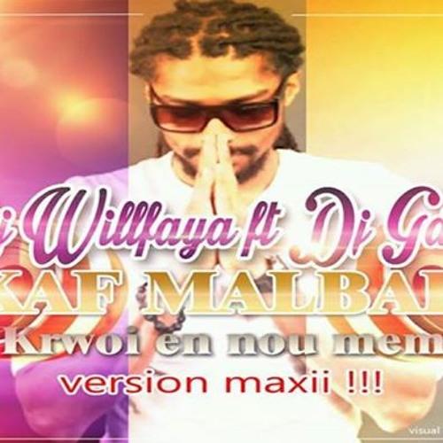 DEEJAY GATRY Ek DJ WILLFAYA 974 - KAF MALBAR - KRWOI EN NOU MEM VRS MAXIII 2M13