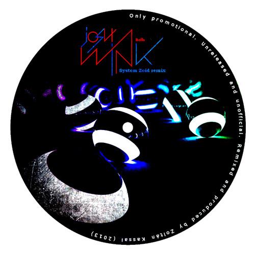 Josh Wink - Balls (System Zoid remix)☻FREE DOWNLOAD☻