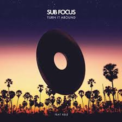 Sub Focus feat Kele - Turn It Around (MK Remix)