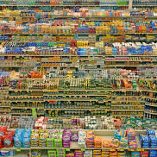 Supermarket - mitsushige & MONTESSQ