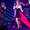 Katja Friedenberg nach dem Bundesvision Song Contest im radioHNA Interview