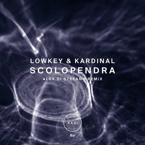 Scolopendra (Alex Di Stefano Remix) [Preview]