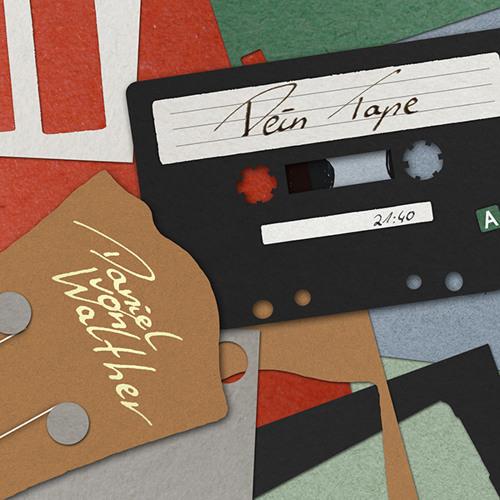Dein Tape - EP