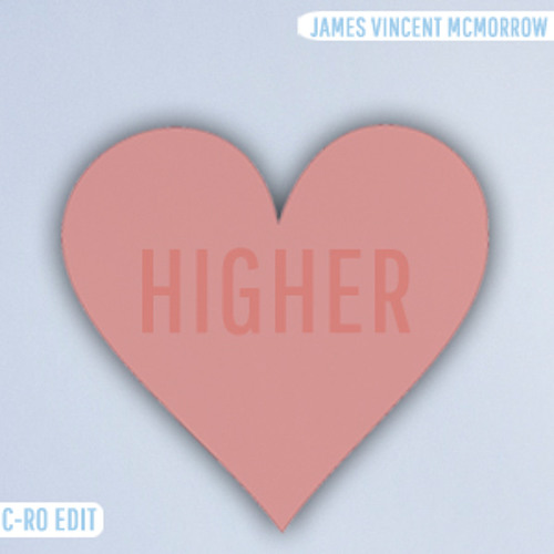 James Vincent McMorrow - Higher Love (C-ro Edit)