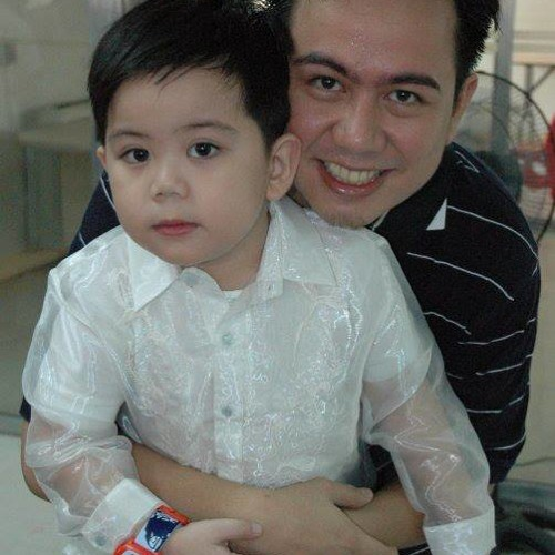 PATRICK GABRIEL GONZALES THE FUTURE PRESIDENT OF THE PHILIPPINES