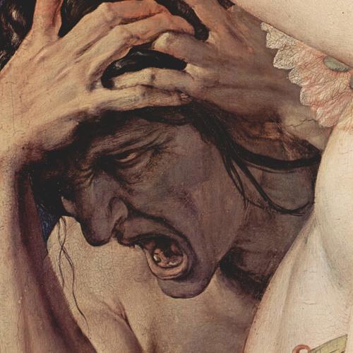 ALEJANDRO BARRERA - Master Rotten (Original 2013 Rotten Huaracha)Preview