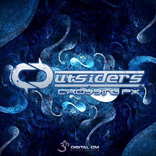 Avalon & Sinerider - Timewarp (Outsiders Remix) (Sample)