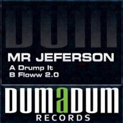 Mr Jefferson - Flow 2.0 (Original Mix)[Preview][BEEDROM MUZIK]