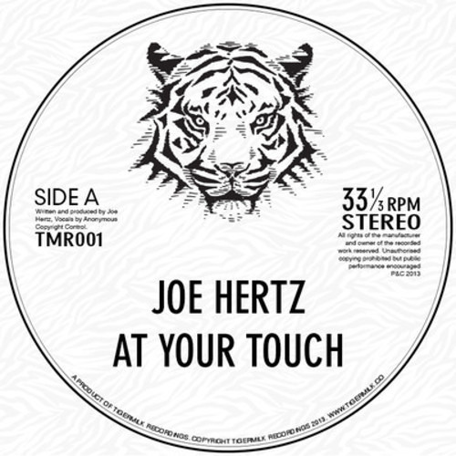 At Your Touch (Zeb Wayne Remix)