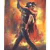 Spanish Tango Dance