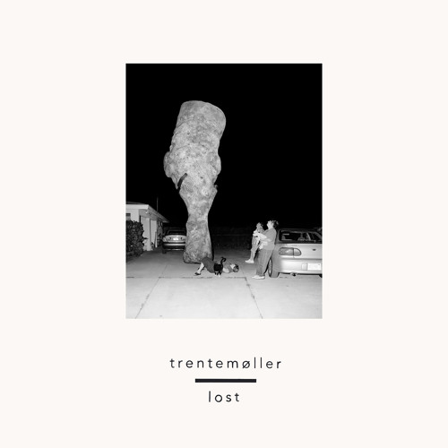 Trentemøller - Deceive (feat. Sune Rose Wagner of The Raveonettes)