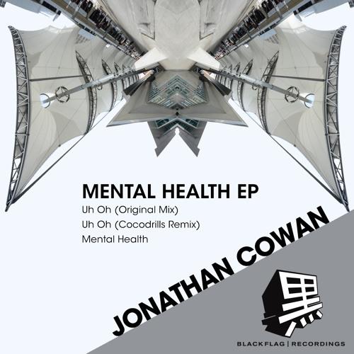 Jonathan Cowan - Mental Health