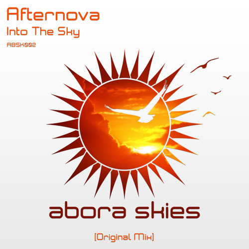 Afternova - Into The Sky (Original Mix) rip from FSOE 307