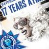 Gemeni at 17 Years Atmoz! (Upstairs) 21-09-2013