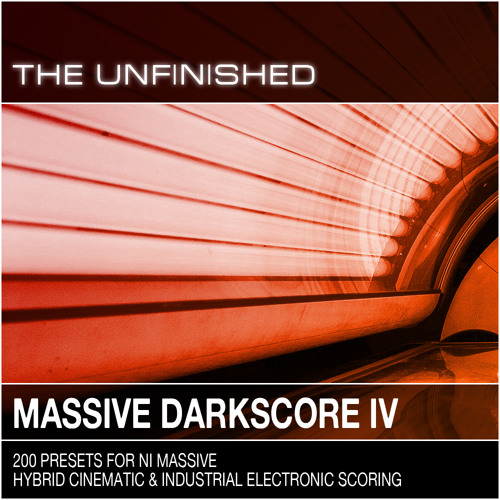 Massive Darkscore IV Demos