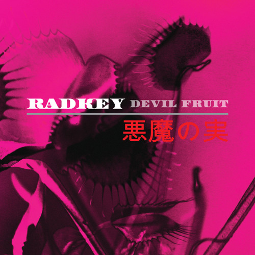 Radkey - Start Freaking Out