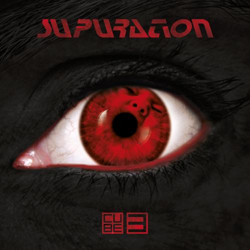 Supuration - CU3E (2013)
