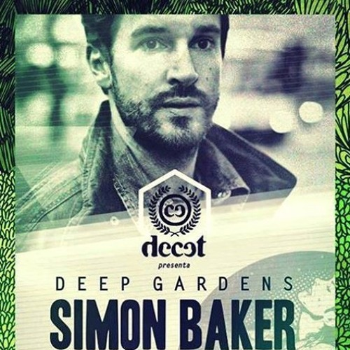 Simon Baker (Nofitstate Tour) Live From Decet in Medellin, Colombia
