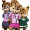 Tu y Yo - Maite Perroni (Cover by Chipettes)