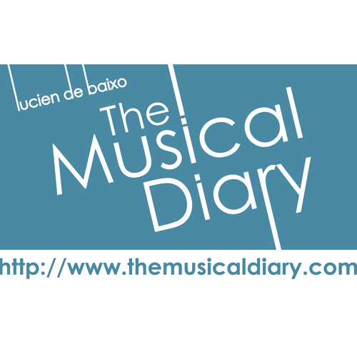 The Musical Diary - Year Three (2012-2013)