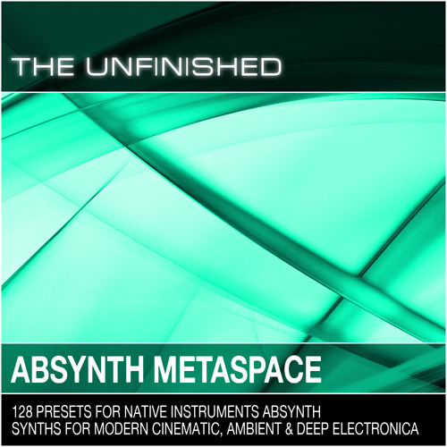 Absynth Metaspace Demos