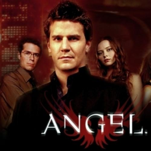 Angel Series Soundtrack .. Main Theme